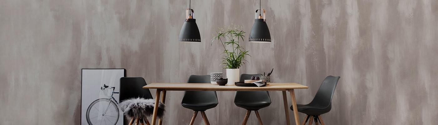 loft interieur mit schlichtem design bilder, loft-optik | schÖner wohnen farbe, Design ideen