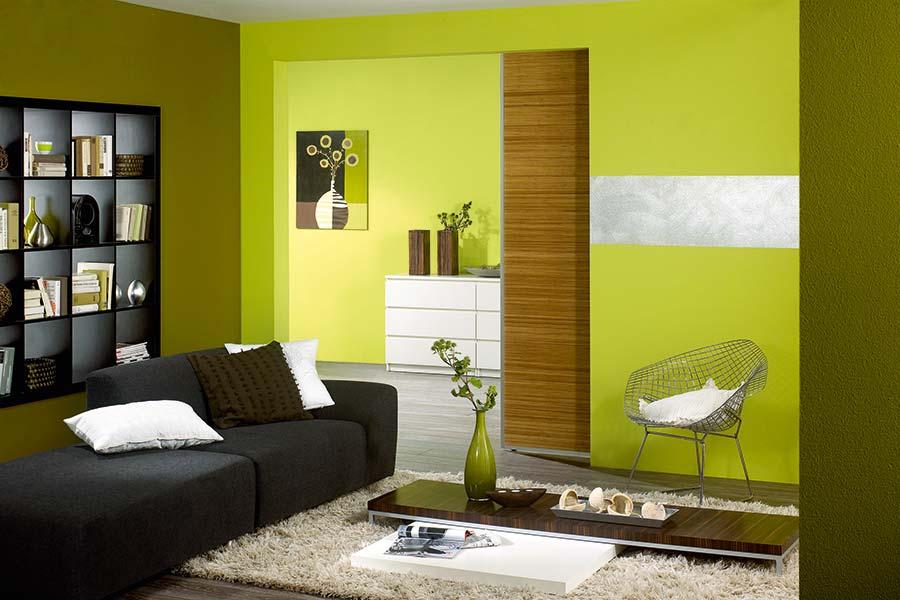 Metall Optik Schoner Wohnen Farbe