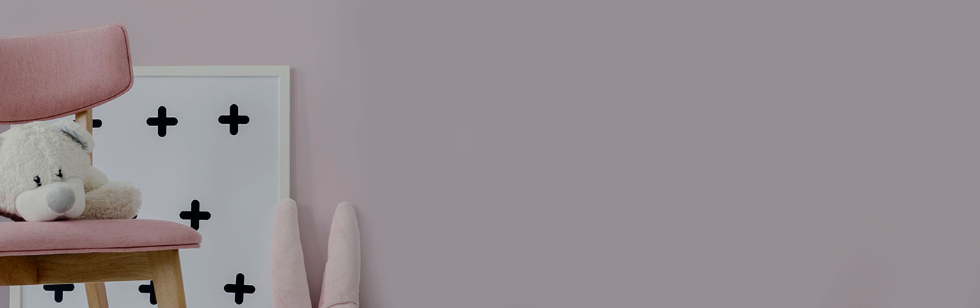 kinderzimmer streichen sch ner wohnen farbe. Black Bedroom Furniture Sets. Home Design Ideas