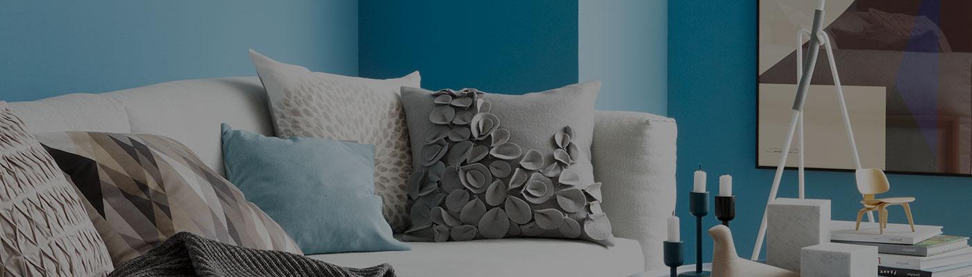 wohnraum streichen sch ner wohnen farbe. Black Bedroom Furniture Sets. Home Design Ideas