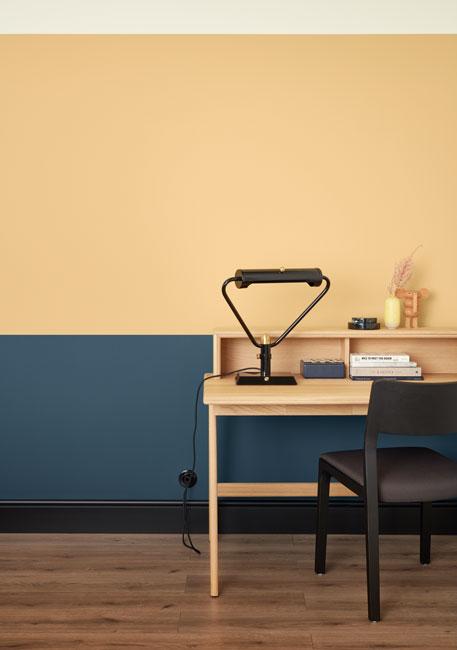 deckenfarbe und raumh he sch ner wohnen farbe. Black Bedroom Furniture Sets. Home Design Ideas