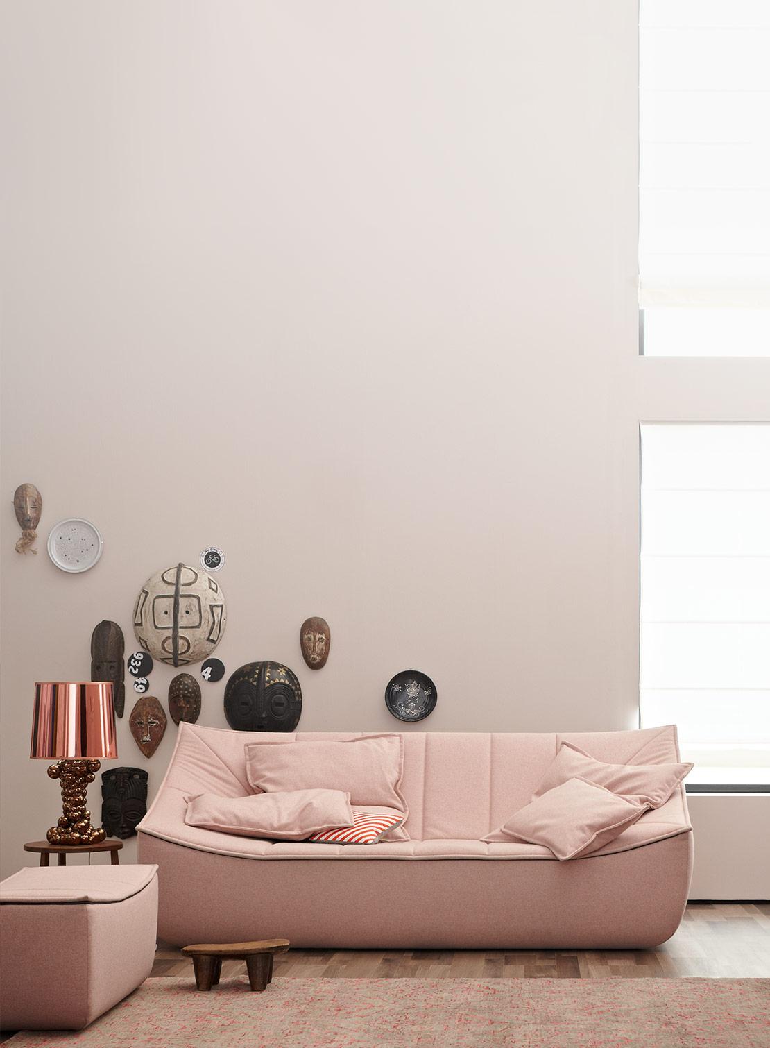 Raumwirkung Mit Farben Maß Nehmen Schöner Wohnen Farbe