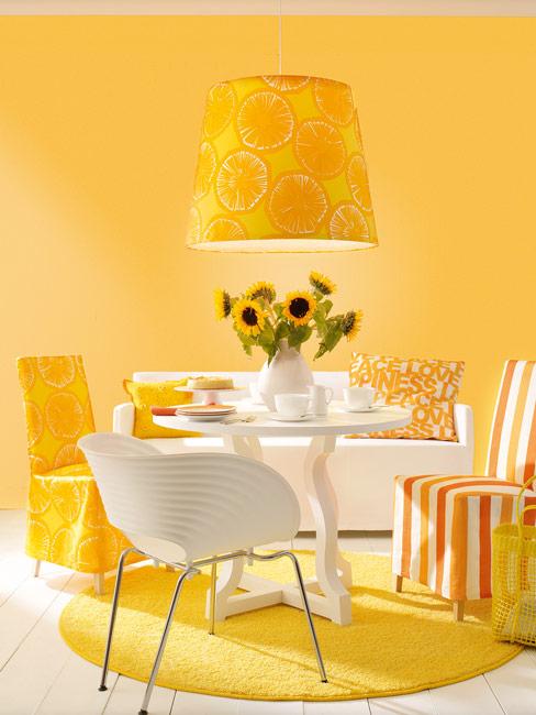 die farbe gelb sch ner wohnen farbe. Black Bedroom Furniture Sets. Home Design Ideas