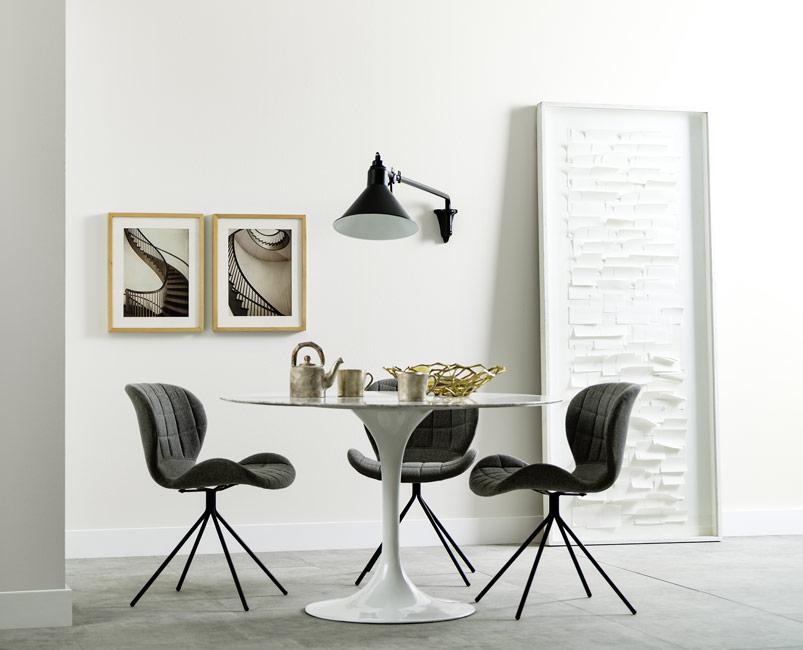 die farbe weiss sch ner wohnen farbe. Black Bedroom Furniture Sets. Home Design Ideas