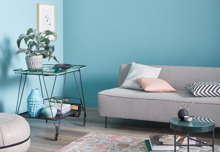 Streich Dir Die Welt Wie Sie Dir Gefällt Schöner Wohnen Farbe