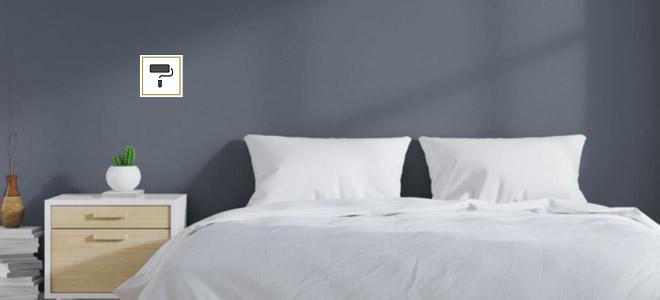 streich dir die welt wie sie dir gef llt sch ner wohnen farbe. Black Bedroom Furniture Sets. Home Design Ideas