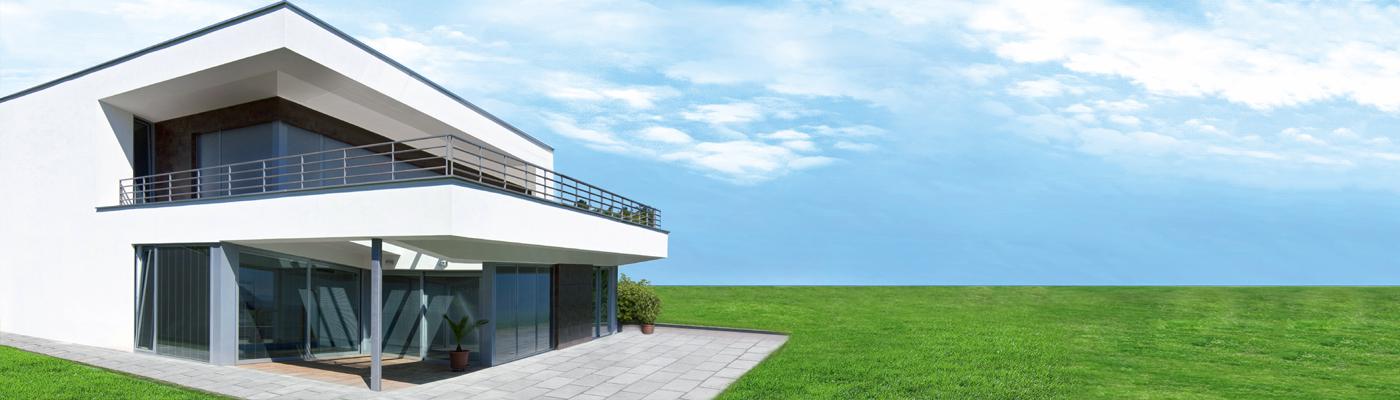 Fassadenfarben Für Jede Fassade Der Richtige Schutz Schöner