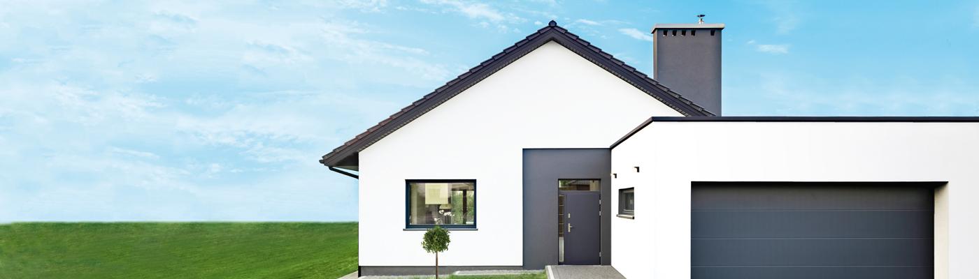 Fassadenfarben | Für jede Fassade der richtige Schutz | SCHÖNER ...