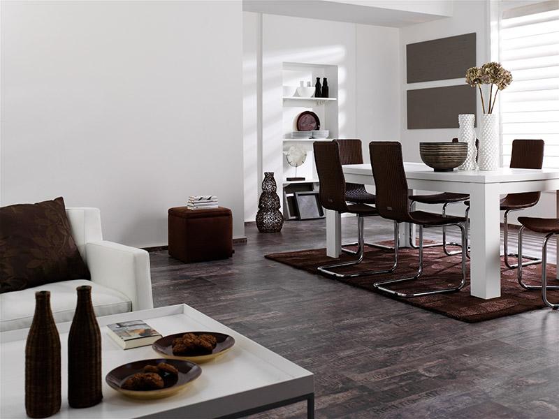 polarweiss sch ner wohnen farbe. Black Bedroom Furniture Sets. Home Design Ideas