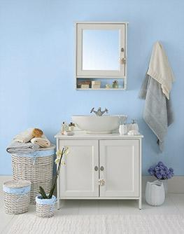 wand decke sch ner wohnen farbe. Black Bedroom Furniture Sets. Home Design Ideas