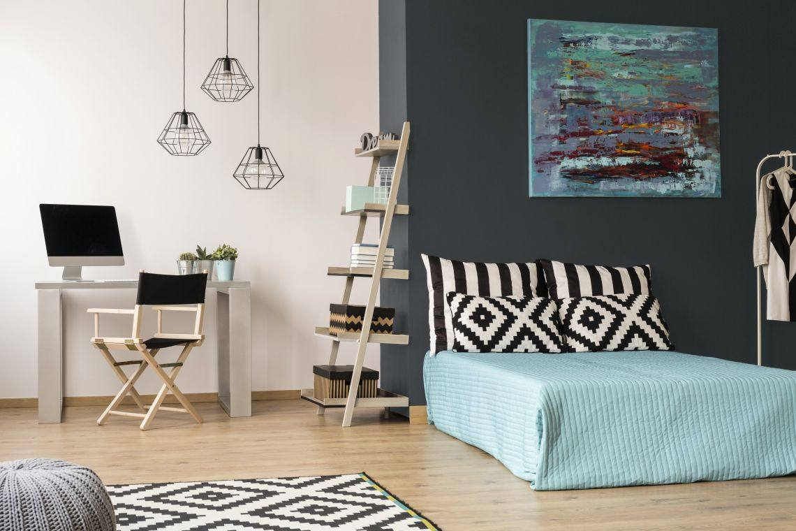 lassen sie sich durch unsere wohnwelten inspirieren sch ner wohnen farbe. Black Bedroom Furniture Sets. Home Design Ideas