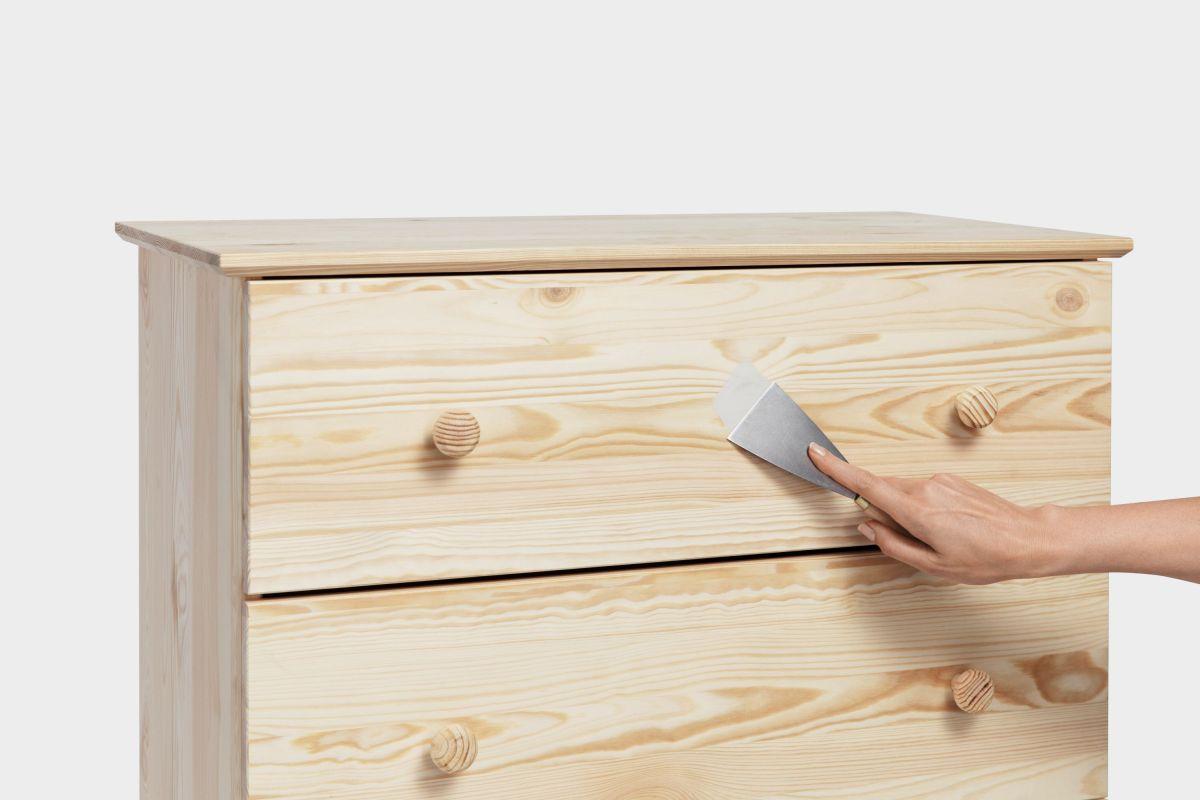 m bel t ren k chenfronten sch ner wohnen farbe. Black Bedroom Furniture Sets. Home Design Ideas