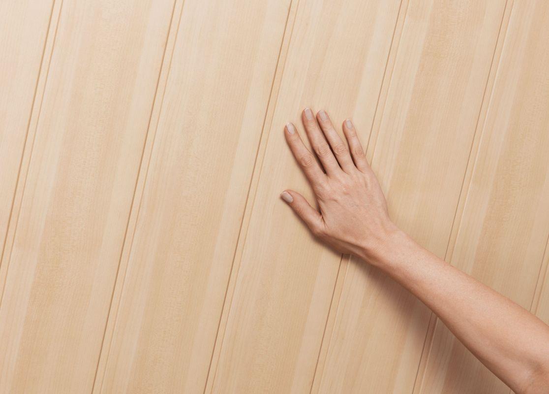 Pep Up Renovierfarbe Fur Holzvertafelungen Schoner Wohnen Farbe