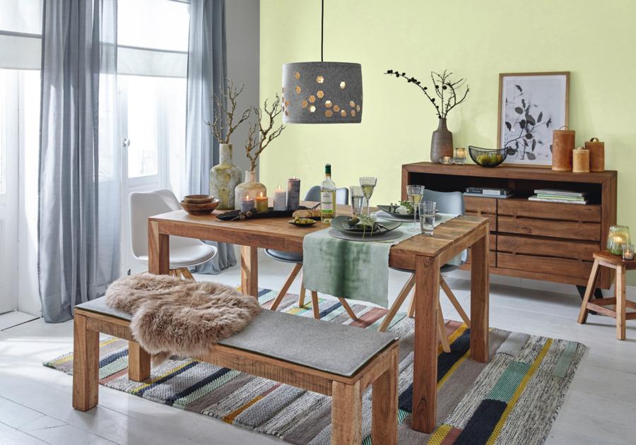 Birkengrun Schoner Wohnen Farbe