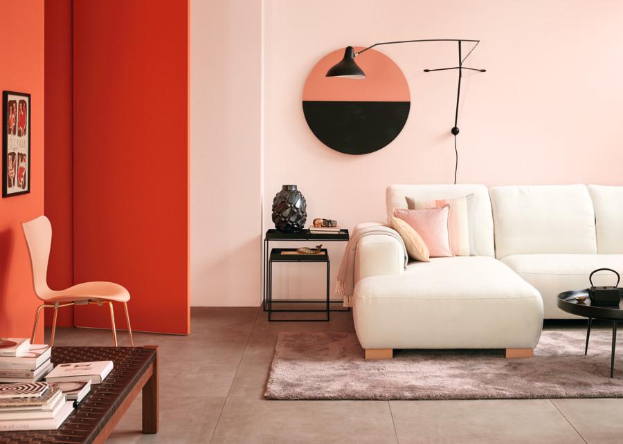 poudre sch ner wohnen farbe. Black Bedroom Furniture Sets. Home Design Ideas