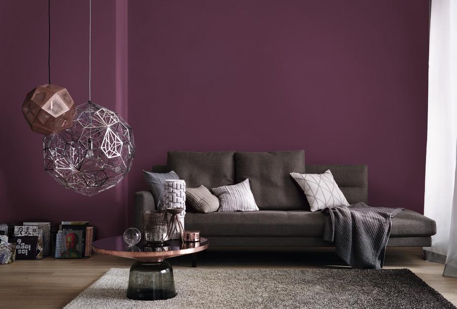 Lounge Schoner Wohnen Farbe