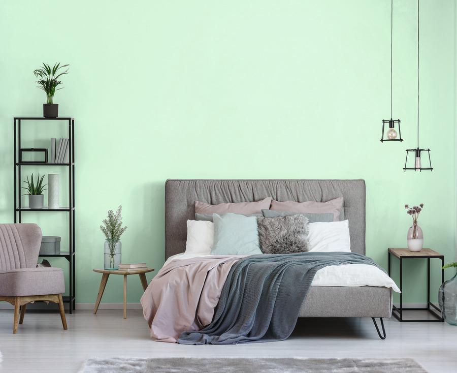 Macaron Schoner Wohnen Farbe