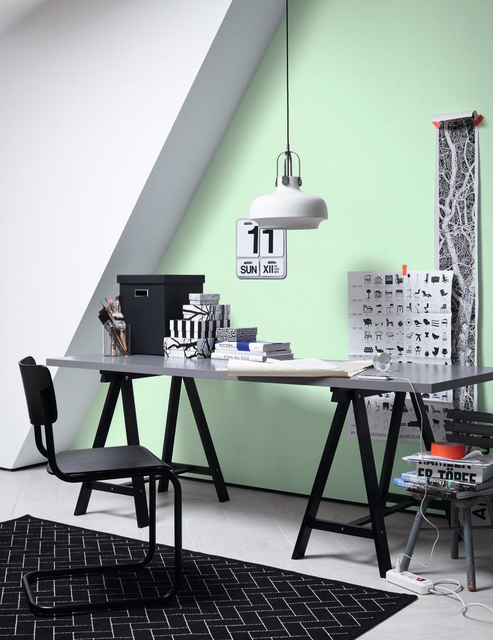 macaron sch ner wohnen farbe. Black Bedroom Furniture Sets. Home Design Ideas