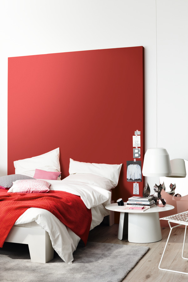 amarena sch ner wohnen farbe. Black Bedroom Furniture Sets. Home Design Ideas
